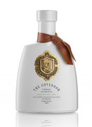 Ulei de masline The Governor Premium Limited Edition
