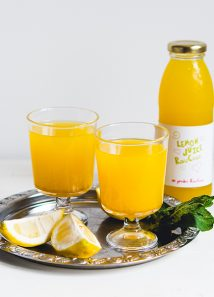 RawCoco Lemon Juice
